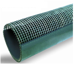 Steel Wire Welded Polyethylene Composite Pipe